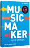 Product image of magix music maker plus