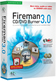 Fireman CD/DVD Burner