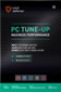 Product image of total defense pc tune-up