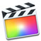 Product image of final cut pro x